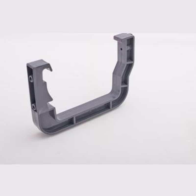 Square Pathy PVC Clamp
